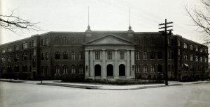 Philadelphia College of Pharmacy and Science